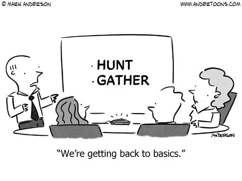 Accounting Comic